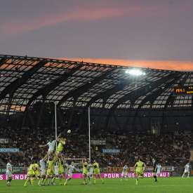 RUGBY TOP 14 : Statistiques