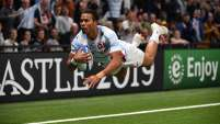 Teddy Thomas (Racing 92)