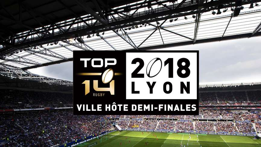Calendrier rencontre top 14 2018
