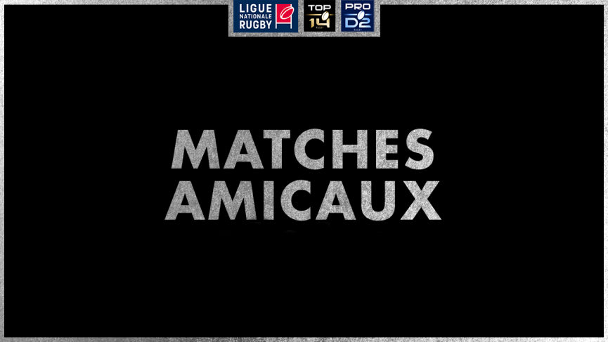 Calendrier Pro D2 2022 2023 Rugby TOP 14 | Ligue Nationale de Rugby