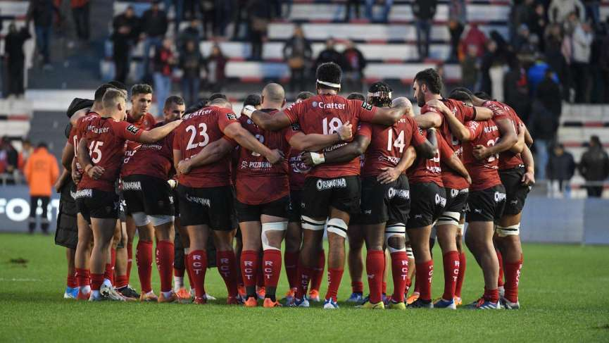 Calendrier Rugby Top 14 2020.Rugby Top 14 Ligue Nationale De Rugby